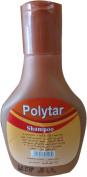 Polytar Hair Shampoo Anti Dandruff Itch Scalp Cleanser Eczema Psoriasis Lice 114