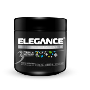Elegance Triple Action Gel - Silver