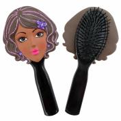 Jacki Design Charming Stylish Flexible Hair Brush Kelly Style