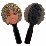 Jacki Design Charming Stylish Flexible Hair Brush Lola Style