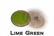 Lime Green Water Based Makeup - 30g