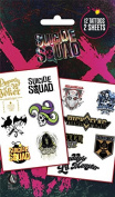 Suicide Squad-Mix Tattoo Pack