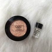 Sahi Cosmetics Metallic Foil Eyeshadow In SHIMLA