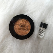 Sahi Cosmetics Metallic Foil Eyeshadow In DOHA