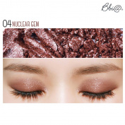 [Bbia] Rich Pigmentation Glitter Jewel Eye Shadow Gem Stone Series 2g - 5 Colours