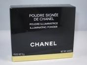 chanel poudre signee de chanel illuminating powder 10ml full size