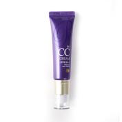 [Poz] Anti-Ageing Whitening CC Cream SPF49++ 30g Tube Type No. 21