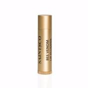 Saintsco Bee Venom Lip Plumper, Best Lip Balm, Lip Moisturiser, Lip Enhancer - Get Fuller, Sexier Lips Without Injections 4.5g