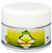 Slim Green Reduce Cream 240ml by Alfa Vitamins Laboratories Inc