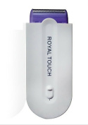 Royal Touch Micro-Oscillation Hair Remover