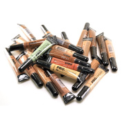 All 24 Shades of LA Girl Pro Conceal HD Concealer