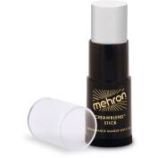 Mehron CreamBlend Stick Makeup - White - .2220ml