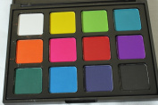 Morphe 12 Colour Picasso Palette Pick Me Up Collection - 12P