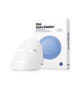 Dr.Jart+ Dermask Vital Hydra Solution Deep Hydration Sheet Mask 25g25ml X 5 ea