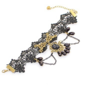 Vovotrade Fashion Summer Sexy Lace Foot Chain For Women