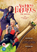 Absolutely Fabulous: The Movie [Region 2]