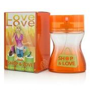 Parfums Love Love Shop & Love EDT Spray 60ml/2oz