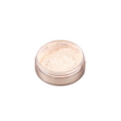 Mallofusa Loose Translucent Face Powder, Silky Makeup Setting Powder,Natural,20ml