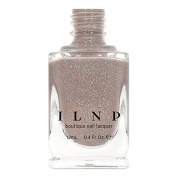 ILNP Manor House - Taupe Holographic Sheer Jelly Nail Polish