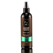 Earthly Body Hemp Seed Body Mist - Tropicale / 240ml