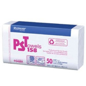 25 Packages of Graham Professional PST Professional Service Towels