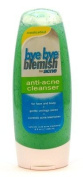Bye Bye Blemish Anti-Acne 240ml Cleanser (3-Pack) with Free Nail File