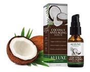 Alluxe Anti-Ageing Coconut Serum 30ml