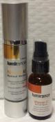 Lumirance Retinol Serum and Vitamin C Serum Anti-Ageing Skincare Duo