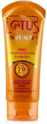 Lotus Herbals Daily Multi-function Sunblock - SPF 70 PA+++