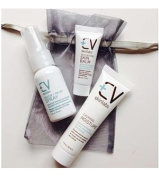 Try Me Kit 3 pcs by CV Skinlabs