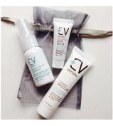 Try Me Kit 3 pcs by CV Skinlabs