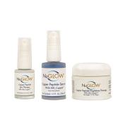 NuGlow® 3-Piece Anti-Ageing Basic Kit