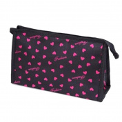 OVERMAL Women Superior Quality Multi Colour Pattern Cute Colour Multi-Function Cosmetic Bag