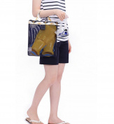 MOCOO Portable Toiletry Bag B003