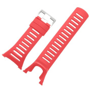 Voberry® Luxury Rubber Watch Replacement Band Strap For SUUNTO AMBIT 3 PEAK/Ambit 2/Ambit 1
