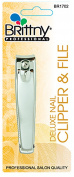 BR CLIPPER NAIL DELUXE BR1702