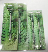 Satin Edge Cuticle Pusher Variety Pack