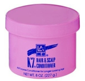 Long Aid K7 Hair & Scalp Conditioner 240ml by Long Aid
