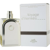 VOYAGE D'HERMES UNISEX BY HERMES 35ML 1.18OZ EDT by Belami