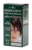 Herbatint-4R/Copper Chestnut Herbavita 120ml Liquid by Herbavita
