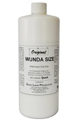 "Wunda Size Water-Based Gold Leaf Size/Adhesive, ""The Original"" - Gallon"