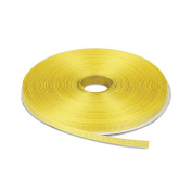 """¼"""" Solid Grosgrain Ribbon 50 Yards-Roll Multiple Colours Available by Topenca Supplies"""