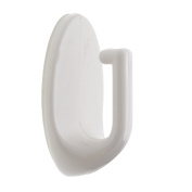 My Helper MH1050 Stick Mount Mug Hooks Large - 3 Pack,