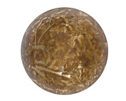 946.4lY: C.S.Osborne & Co. No. 7110-OGS 1/2 - Old Gold Speckled/ post : 1.3cm head