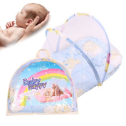 Baby Mosquito Net Tent With Pillow