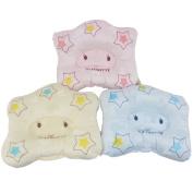 Dianoo Newborn Infant Pillow, Baby Sleeping Body Neck Support Pillow, 2PCS