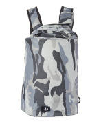 The Original Baby Sak Nappy Bag - Camo