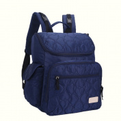 Szbags Large Capacity Nappy Backpack