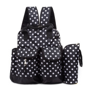 Szbags Baby Boom Backpack Nappy Bag