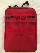 The Fearless Fathers Bag (Red)